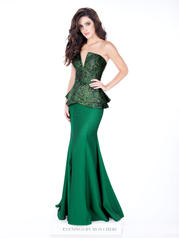 MCE21635 Emerald/Multi front