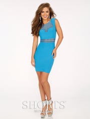 MCS11628 Turquoise front