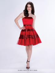 MCS21663 Red front