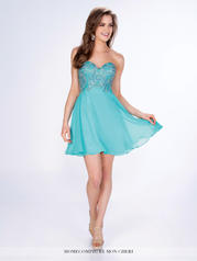 MCS21668 Turquoise front