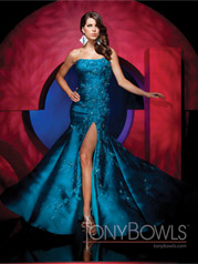 111C21 Tony Bowls Collection