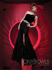 111C25 Tony Bowls Collection