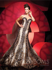 111C26 Tony Bowls Collection