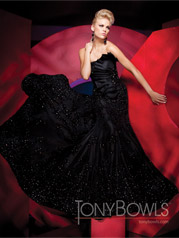 111C27 Tony Bowls Collection