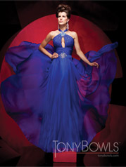 111C31 Tony Bowls Collection