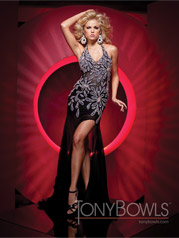 111C34 Tony Bowls Collection