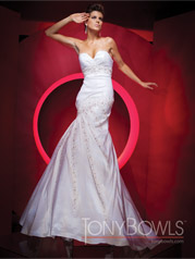 111C38 Tony Bowls Collection