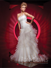 111C40 Tony Bowls Collection