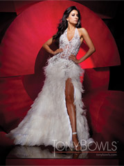 111C41 Tony Bowls Collection