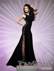 Tony Bowls Evening