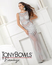 TBE11502 Tony Bowls Evenings