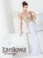 TBE11518 Tony Bowls Evenings