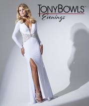 TBE11528 Tony Bowls Evenings