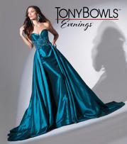 TBE11547 Tony Bowls Evenings