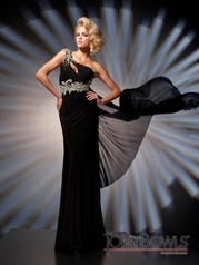 TONY BOWLS EVENING 2013