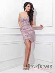 TS21473 Strapless Lace