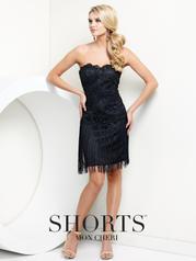 TS21552 Shorts by Mon Cheri