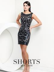 TS21554 Shorts by Mon Cheri
