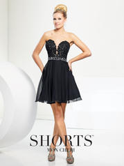 Shorts by Mon Cheri