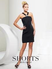 TS21582 Shorts by Mon Cheri