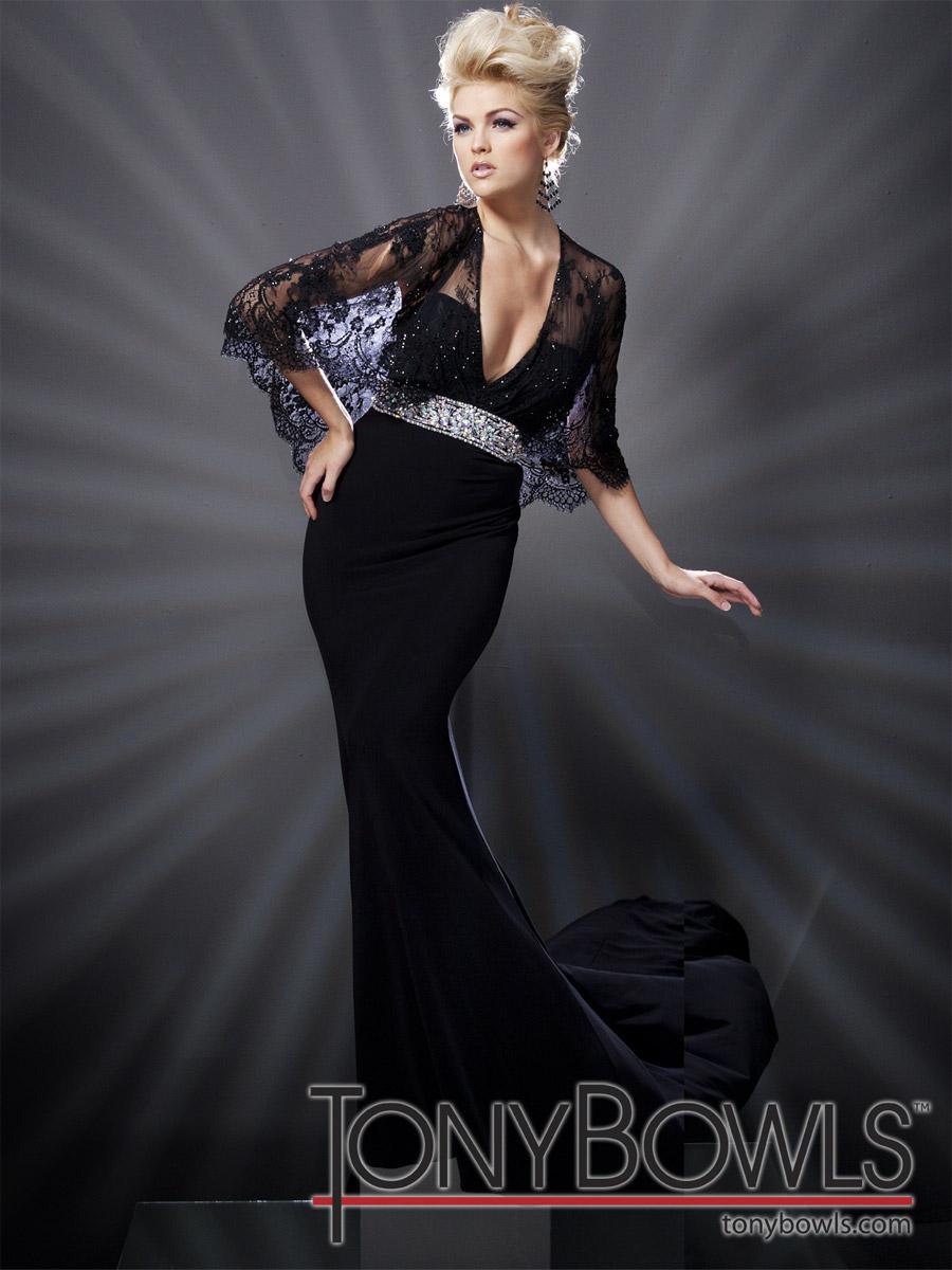 Дорогие вечерние платья 1