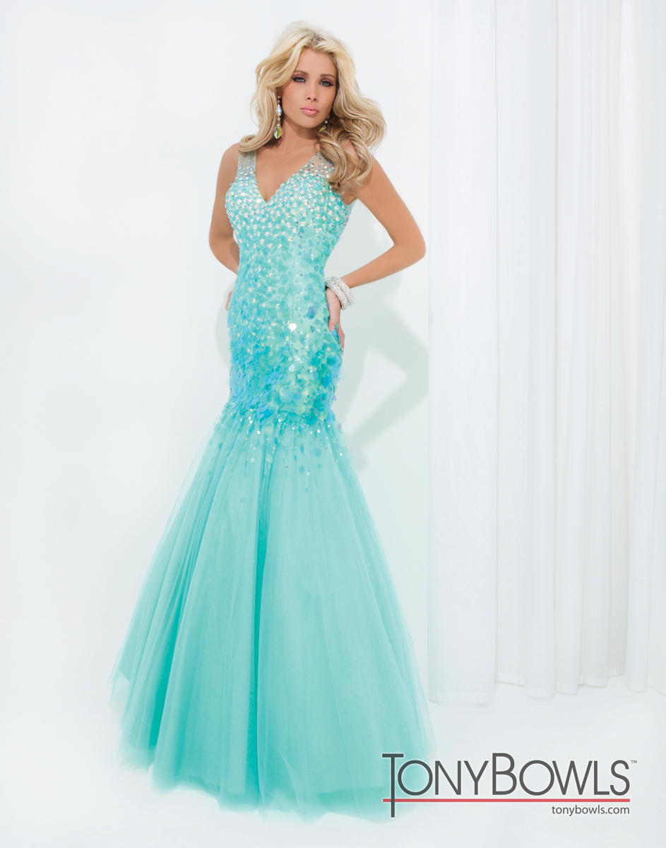 Beautiful Prom Dress Photo Album - The Fashions Of Paradise