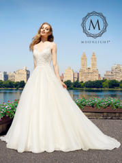 H1322 Moonlight Couture Bridal