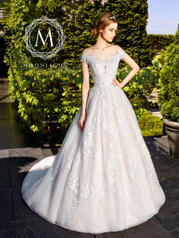 H1323 Moonlight Couture Bridal