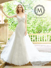 H1324 Moonlight Couture Bridal
