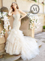 H1327 Moonlight Couture Bridal
