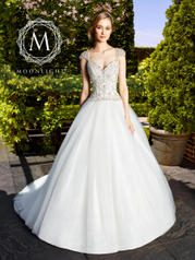 H1328 Moonlight Couture Bridal