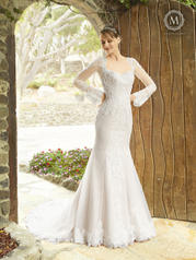H1331 Moonlight Couture Bridal