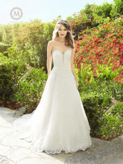 H1333 Moonlight Couture Bridal