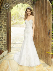 H1337 Moonlight Couture Bridal