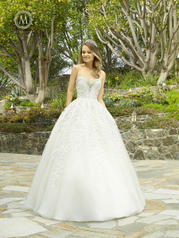 H1338 Moonlight Couture Bridal