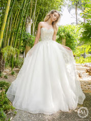 H1340 Moonlight Couture Bridal