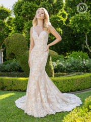 H1341 Moonlight Couture Bridal