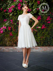 T761 Tango Bridal Collection