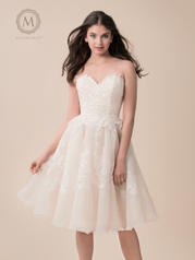 T791 Tango Bridal Collection