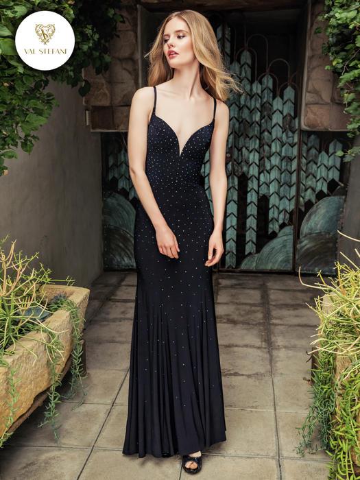 Val Stefani Prom