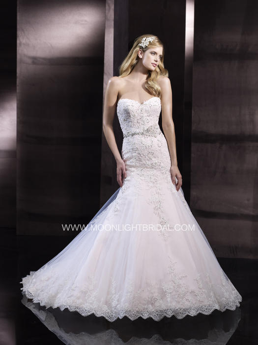Moonlight Couture Bridal