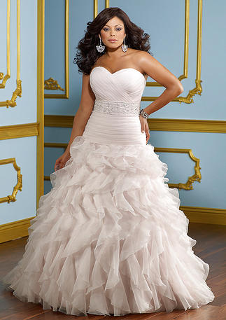 Julietta Bridal by Mori Lee Dress