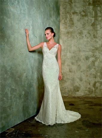 Blu Bridal by Mori Lee Dress 4613