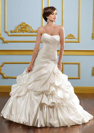 Blu Bridal by Mori Lee Dress 4912