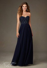 20474 Angelina Faccenda Bridesmaids by Mori Le
