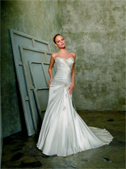 Mori Lee Bridal by Madeline Gardner