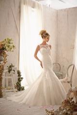 2610 Morilee Bridal by Madeline Gardner