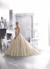 2674 Morilee Bridal by Madeline Gardner