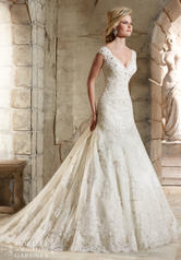2785 Morilee Bridal by Madeline Gardner