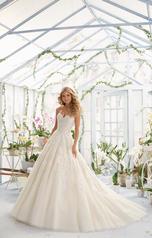2808 Morilee Bridal by Madeline Gardner